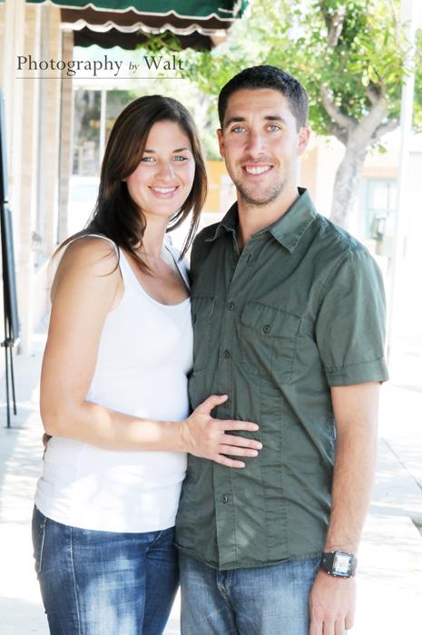 Catherine + Josh