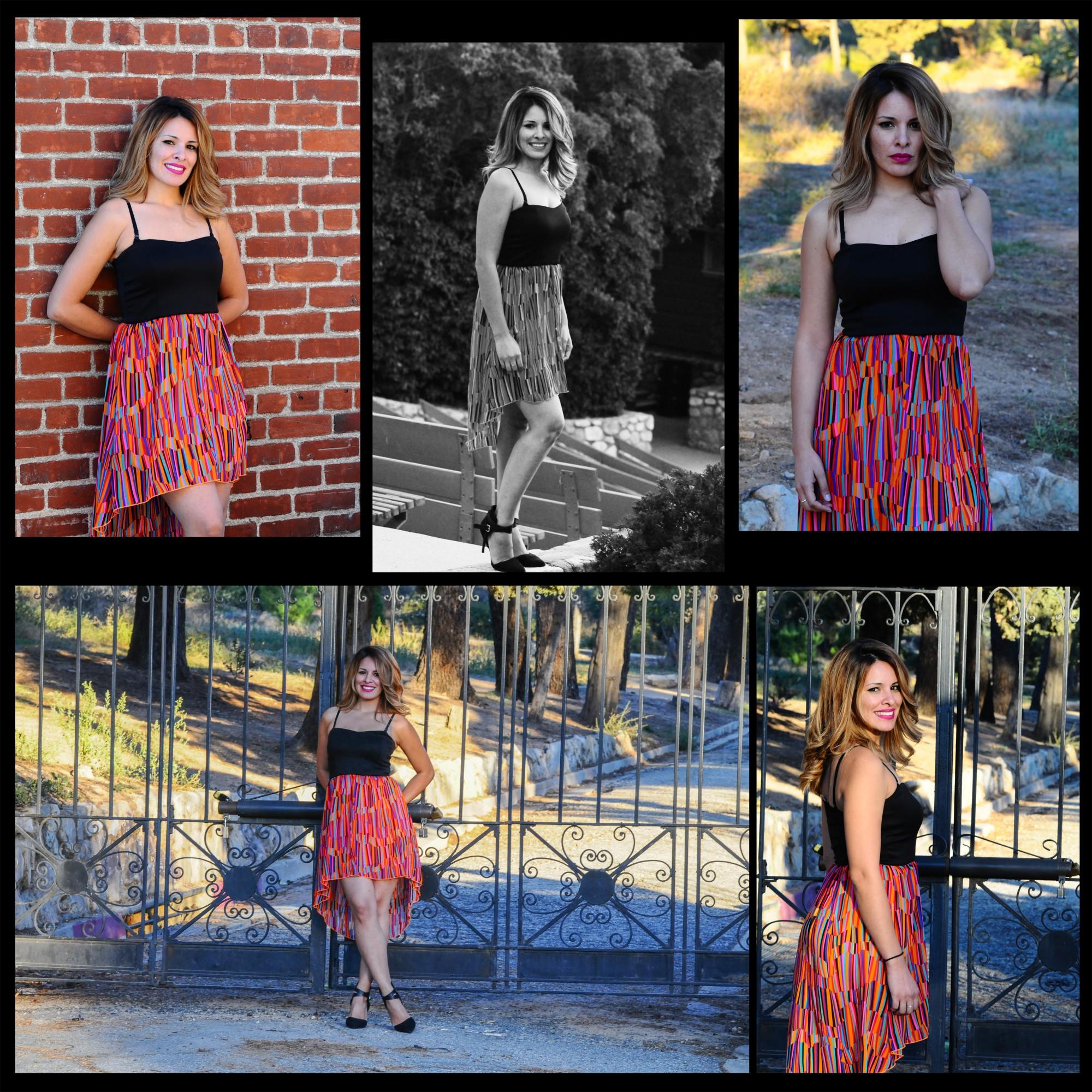 vallentin's day collage