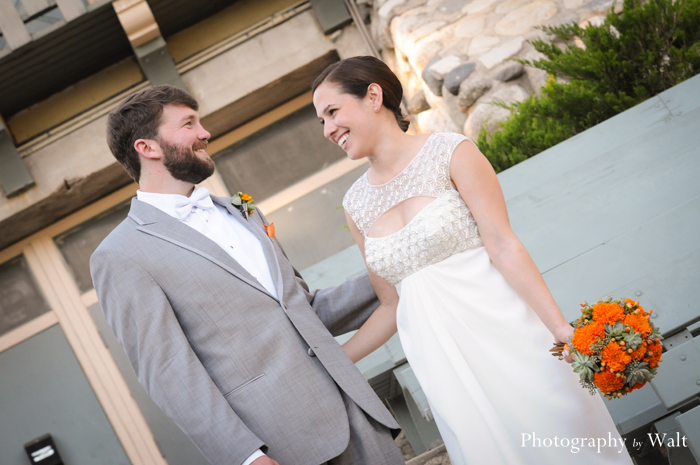 Farnsworth Park Wedding and Reception | Altadena, CA | Photography by Walt