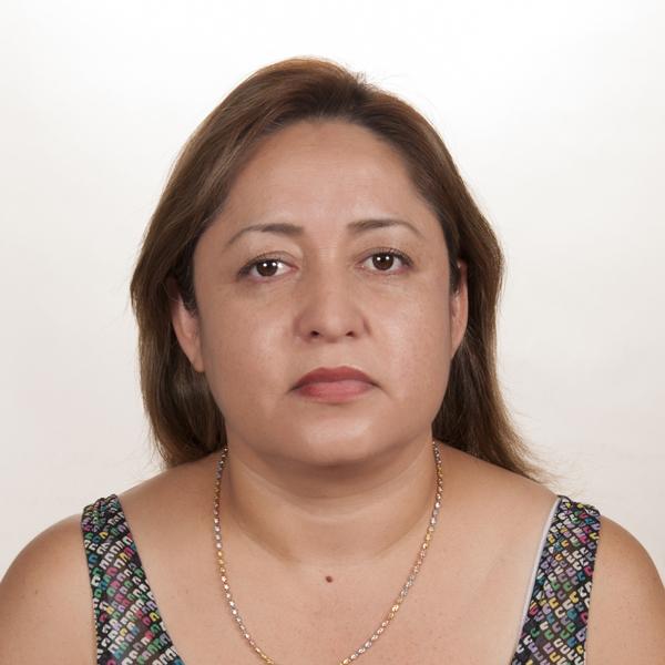 Cristina passport