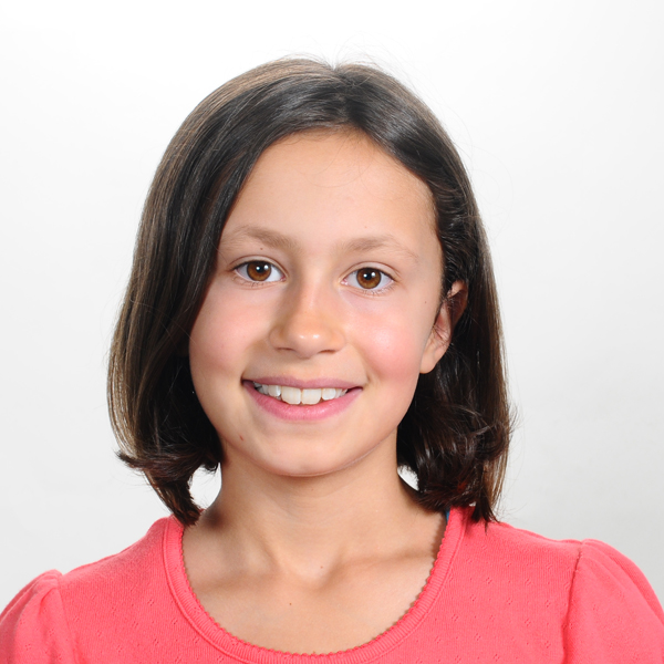 Maya passport pic