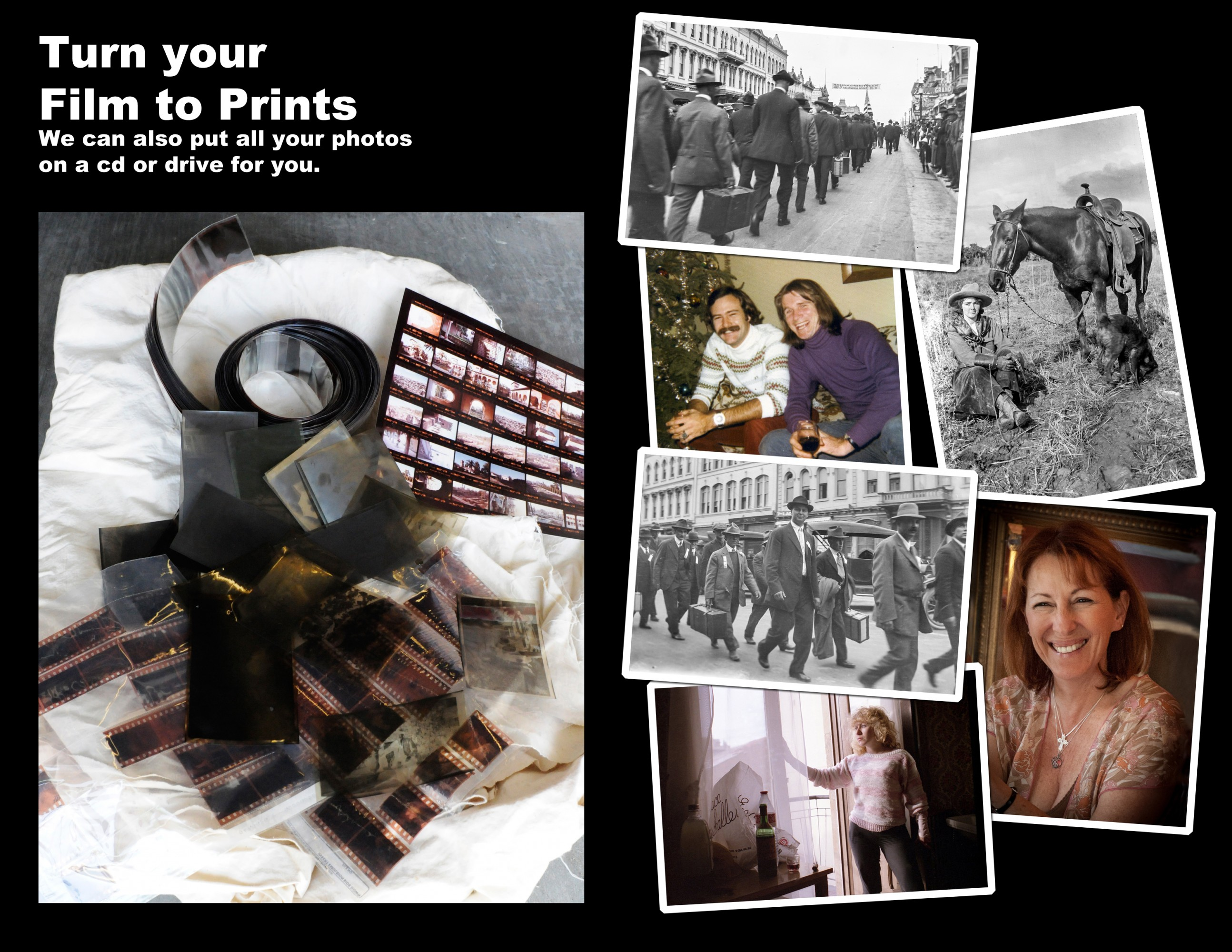 film to prints