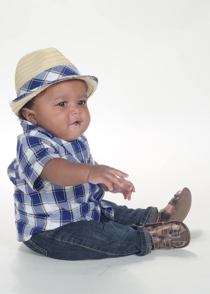 Bsby boy